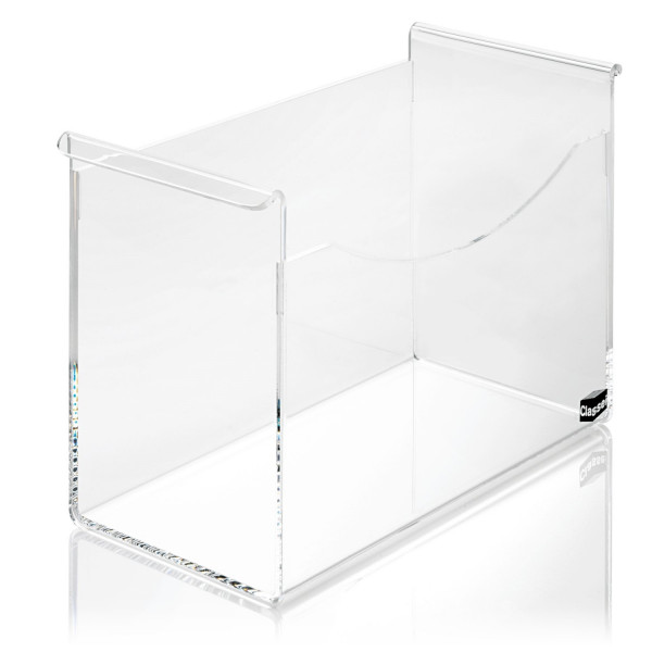 104070 Acrylbox, glasklar