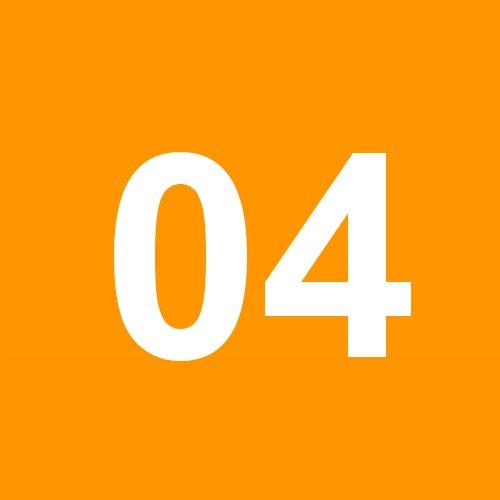 04 - orange