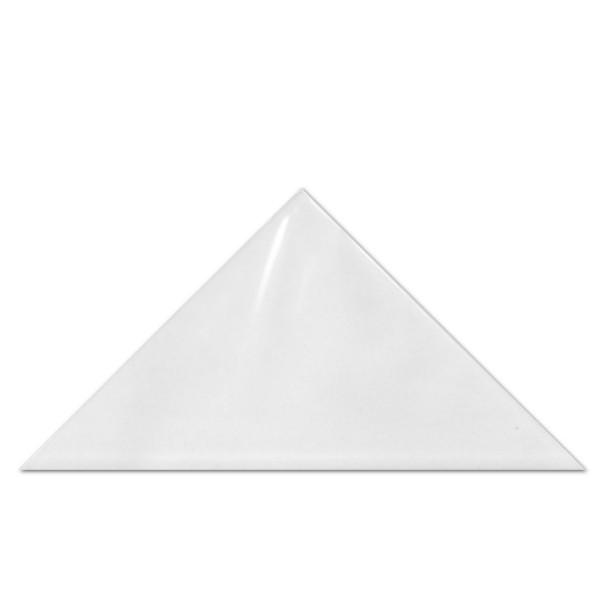 Dreiecktaschen, selbstkl. 140 x 140 mm