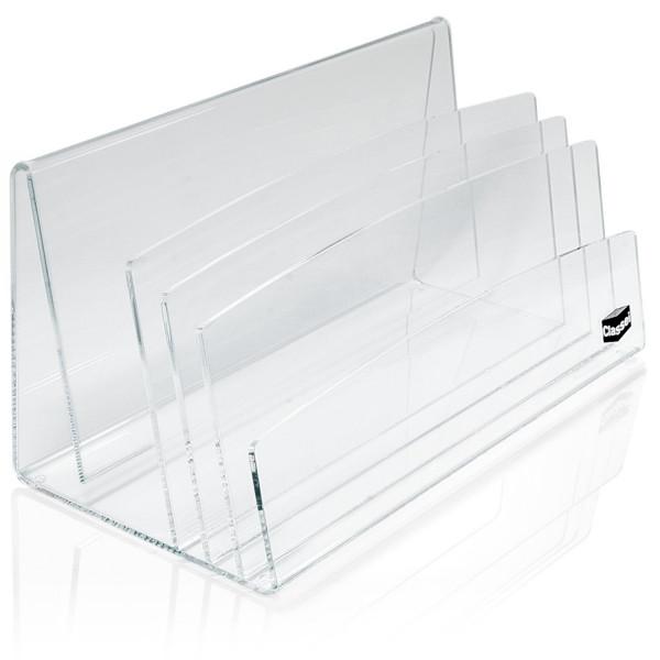 Planständer (Acrylglas)