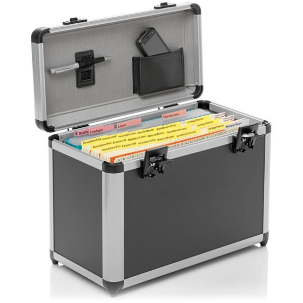 Konferenzkoffer für 1 Box