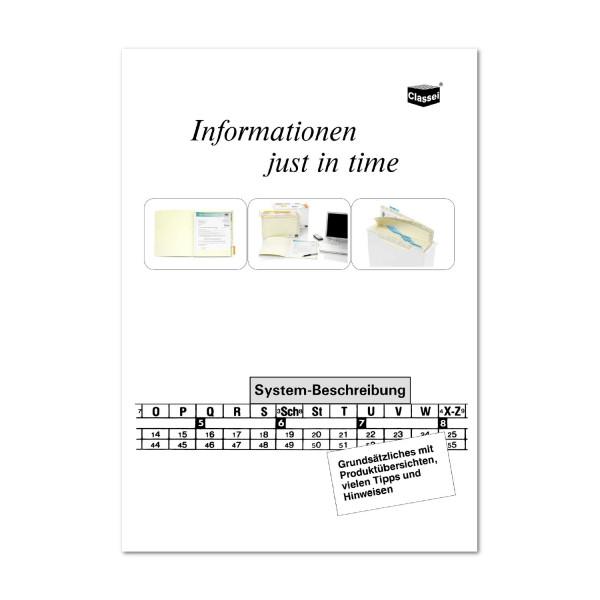 """Handbuch """"Fortschrittliche Ordnungstechniken"""""""